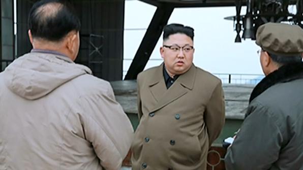 """브루스 베넷 """"김정은, 핵무기 사용 욕구 강해질 것"""""""