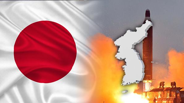 """""""日정부, 한국 내 일본인 대피 구체적 계획 세워"""""""