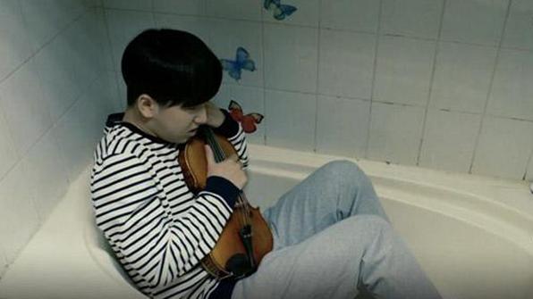 '비바 앙상블' B1A4 바로의 자폐 연기