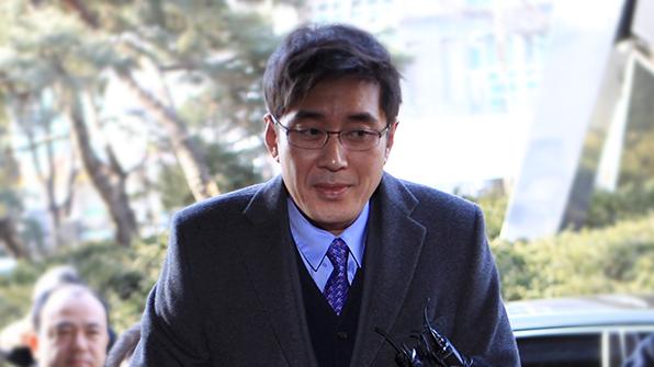'횡령·배임' 이호진 전 태광 회장, 파기환송심에서 징역 3년6개월