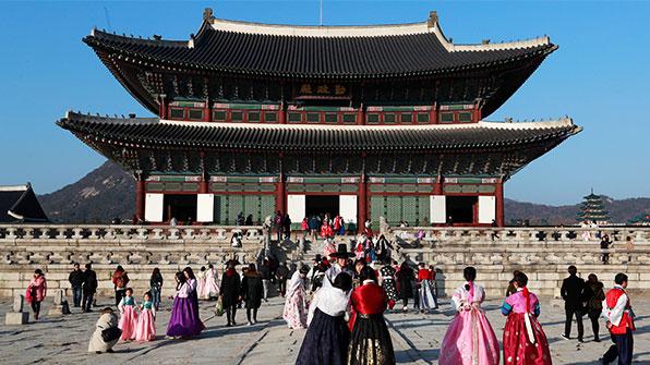 한국은 중국의 일부?…'동북공정' 재연되나