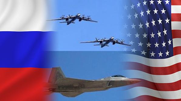 러시아 폭격기, 나흘 연속 美알래스카 근접비행
