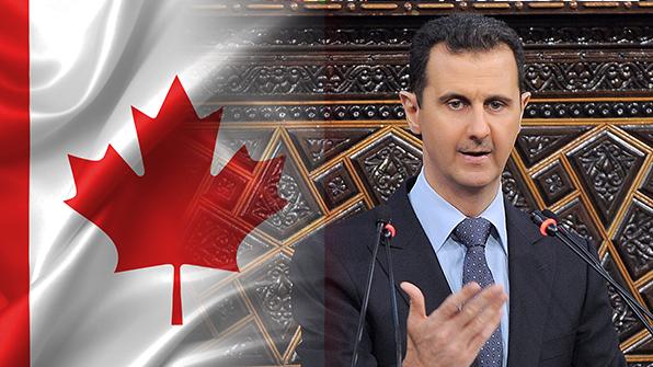 캐나다, 시리아 제재 강화…'아사드 정권' 17명·5개기관 추가