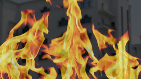 의정부 다세대주택에서 불…천여만 원 피해