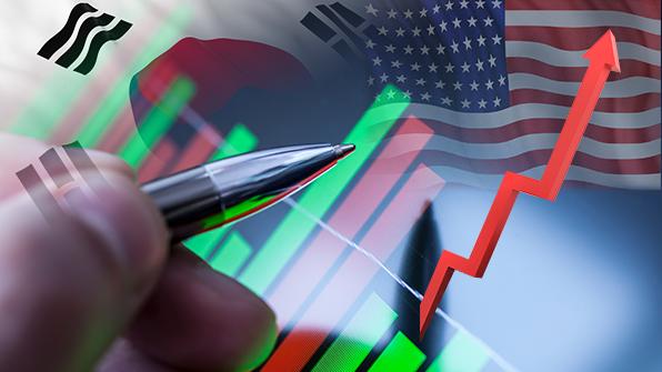 "IMF ""한국 경제, 美 금리 인상이 가장 큰 위험"""