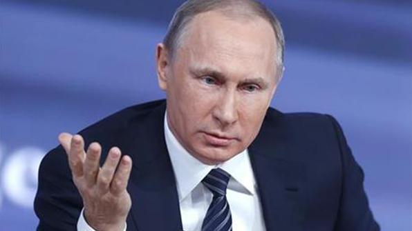 """러시아인 80% """"푸틴 내년 대선 출마할 것으로 예상"""""""