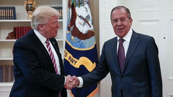 """""""美국민 58%, 트럼프-러시아 정보공유 부적절"""""""