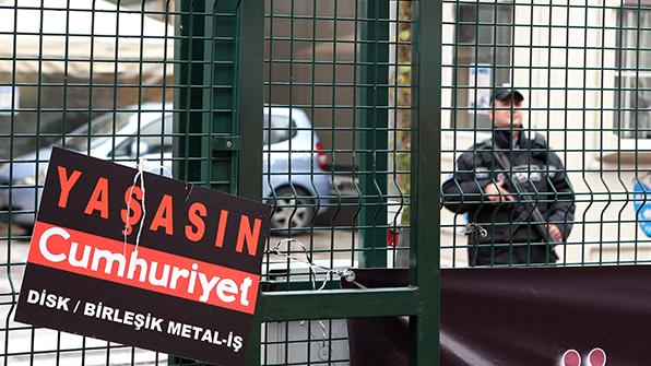 터키 '아타튀르크 날'에 세속주의 언론 사주·기자 체포영장