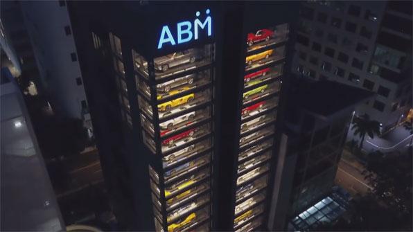[고현장] 부자들을 위한 자판기…기다리는 시간 3분