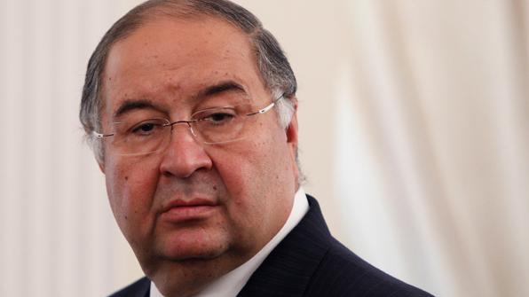 러시아 재벌, 아스널 인수 추진…10억 파운드 제안