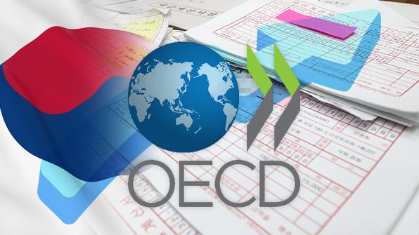 """""""전국민에 月20만원 줘도 조세부담률 OECD 평균 수준"""""""
