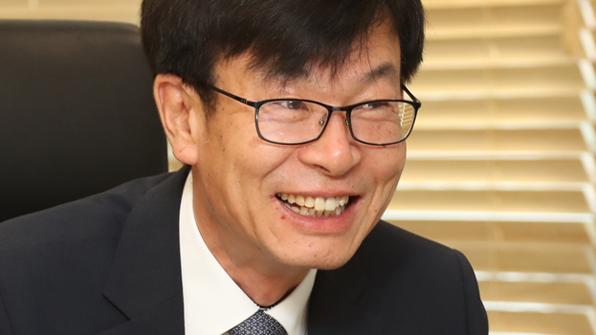 김상조, 재벌감시용 '대기업 1주 포트폴리오' 전량 매각