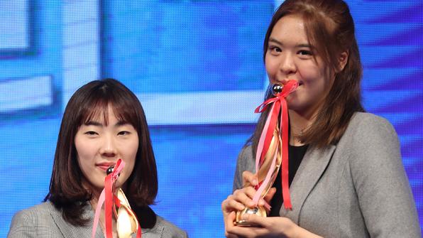 박혜진·박지수 등 女농구 국가대표 12명 최종 선발