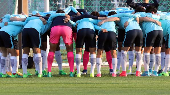 20세 이하 월드컵 오늘 개막…한국, 기니와 조별리그 1차전
