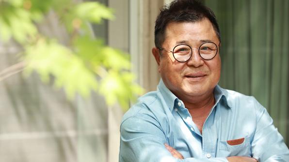 """백일섭 """"故김영애·김자옥, 내가 추천…대배우 될줄 알았다"""""""