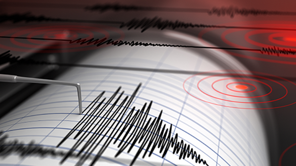 경북 성주에서 규모 2.0 지진 발생