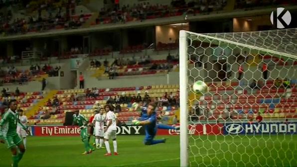 [라인뉴스] 20세 이하 월드컵 오늘 개막