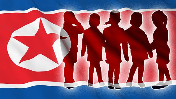 """北 """"최근 3년간 북한 송환된 어린이 48명""""…유엔에 답변"""
