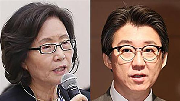 문체부, 박명진 문예위원장·김세훈 영진위원장 사직서 수리