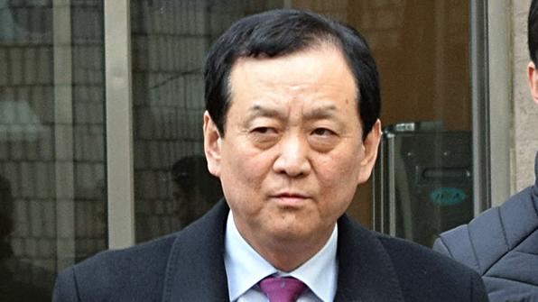 '변호사비 무상 차용' 이교범 전 하남시장 벌금형 확정