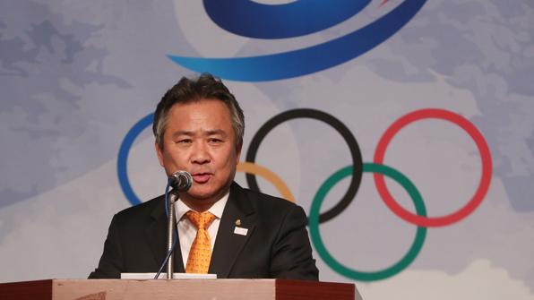이기흥 체육회장 IOC 위원 '셀프 추천' 논란…자격있나?