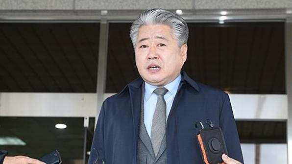 '역선택 유도' 오영훈 의원 벌금 80만 원 확정…의원직 유지