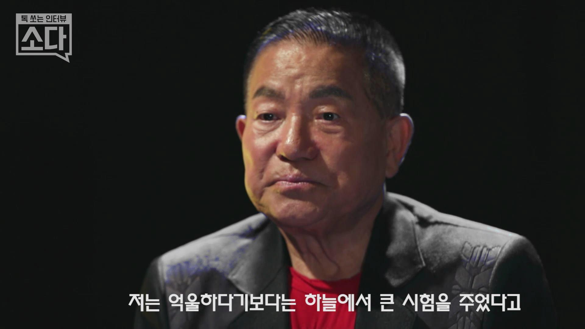 """[인터뷰] '뽀빠이' 이상용 """"방송 퇴출로 경제적 어려움 겪어"""""""