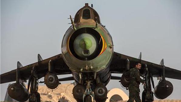 """러 """"시리아 작전 중인 美주도 국제동맹군 전투기 공격 표적될 것"""""""