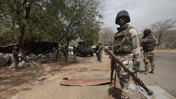 """나이지리아 동북부서 여성 5명 연쇄 자폭공격…""""21명 사망"""""""