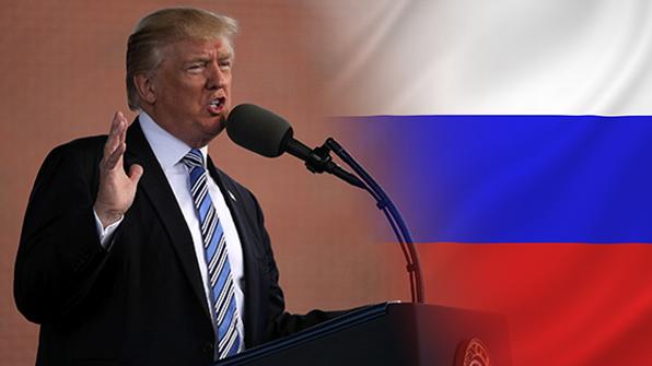 트럼프 '러시아 스캔들' 특검 수사대상에 올랐나 '논란'