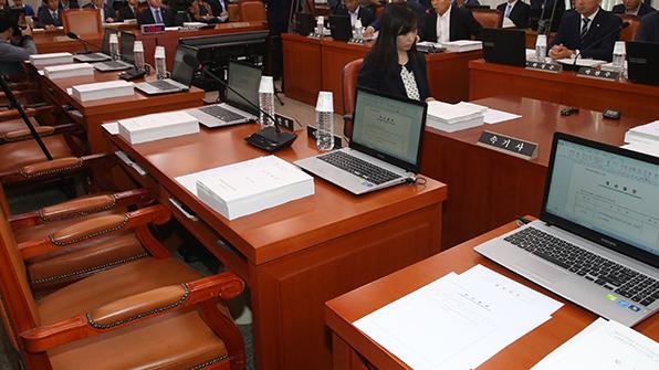 野3당 합의로 국회 운영위 개최…與 참석여부 불투명