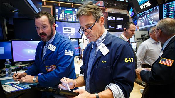 뉴욕증시 기술주 반등 '호재'…다우·S&P 사상 최고 마감