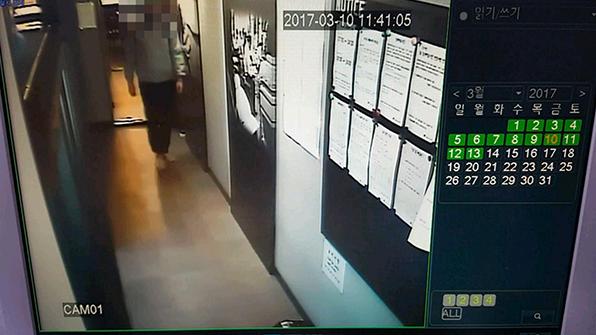 """""""오랜 고시생활에 돈 떨어져서""""…고시서적 훔친 30대 구속"""