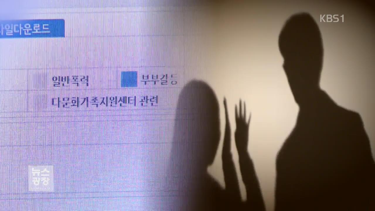 """법원 """"남편 폭력에 이혼, 귀화 허용하라"""""""