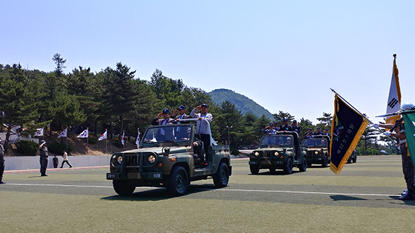 6·25 전쟁 67주년…美 참전용사·가족 81명 방한