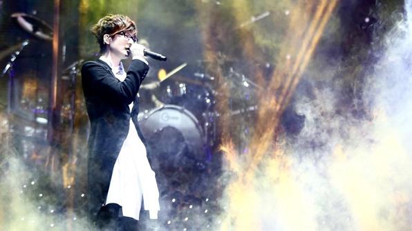 서태지, 25주년 공연서 '서태지와아이들 시절 사운드' 재현