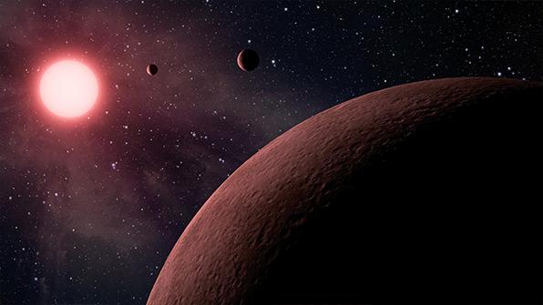 NASA, 생명체 가능성 있는 외계 행성 10개 발견