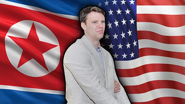 """""""북한에 책임 물을 것""""…22살 대학생 죽음에 美 분노"""
