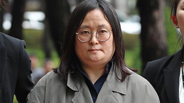 '46억 배임' 유섬나, 5억 원대 '세금 포탈' 의심 정황 확인