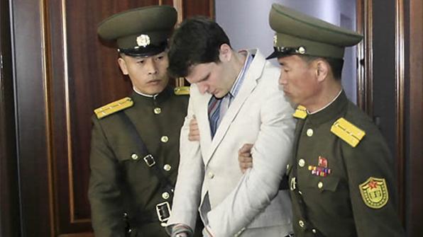 웜비어 사망에 미국서 '북한여행 금지론' 힘 실릴 듯