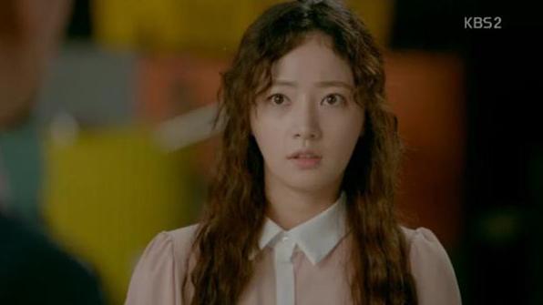 송하윤, 비밀연애 끝