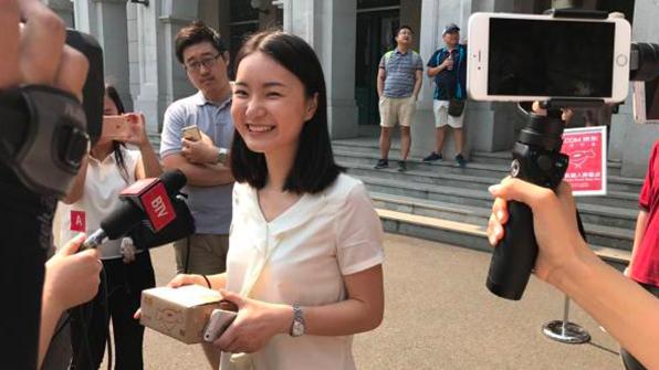 중국 온라인쇼핑몰, '로봇 활용' 배달 시작
