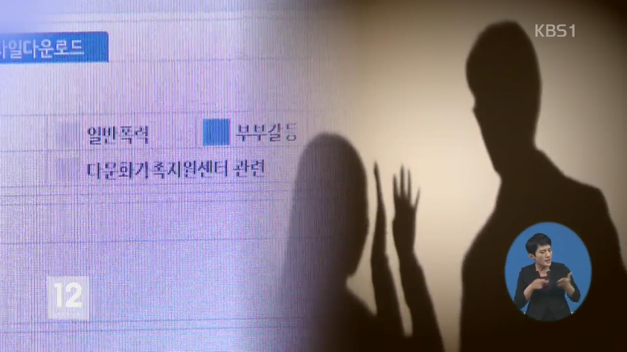 """법원 """"남편 폭력으로 이혼, 귀화 허용하라"""""""