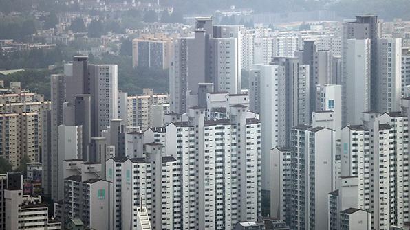 수도권 '6·19 비조정지역' 6~7월 1만2천여가구 분양