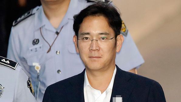 朴-최순실 재판부, 다음 달 3일 이재용 증인 소환