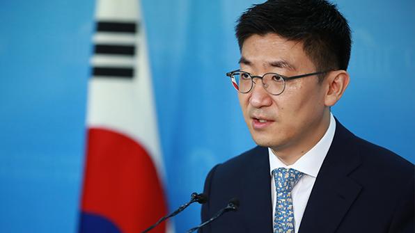 """김세연 """"서울대, 김상곤 논문표절 검증 즉각 착수해야"""""""