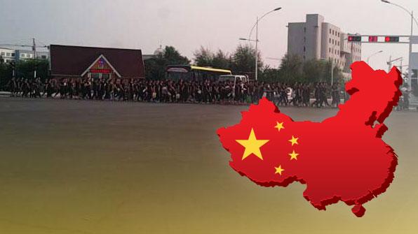 [특파원리포트] 중국 훈춘에서 무슨 일이…청진 처녀 '옥자'의 운명은?