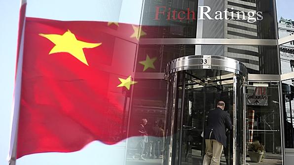 """피치 """"중국 2018·2019년 성장률 6% 밑돌 것"""""""