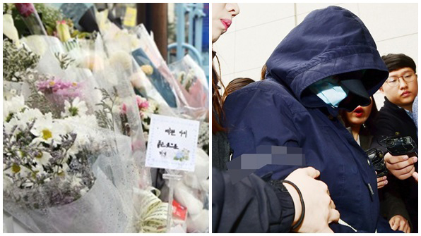 """'인천 초등생' 母, """"숨 쉬는 것조차 힘들다…엄히 처벌"""""""