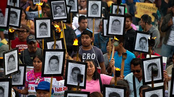 멕시코 불법사찰 의혹 '일파만파'…국제 전문가들도 포함